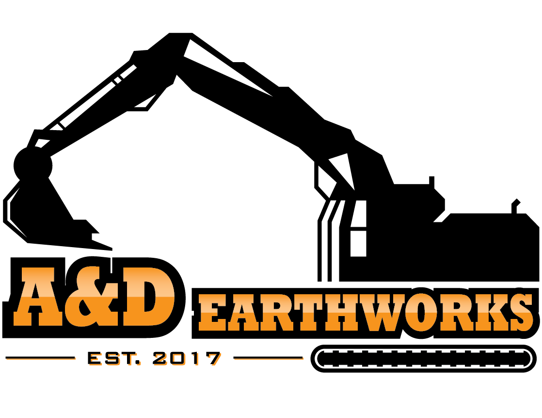 A & D Earthworks Limited