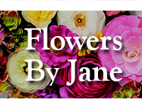 Flowers By Jane