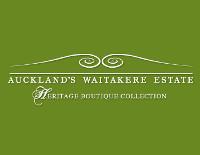 Auckland's Waitakere Estate