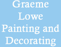 Graeme Lowe Painting and Decorating