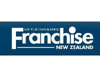 Franchise New Zealand magazine & website