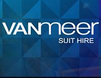 Van Meer Suit Hire
