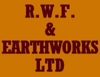 R.W.F. & Earthworks Ltd