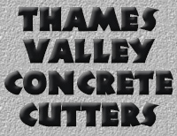 Thames Valley Concrete Cutters