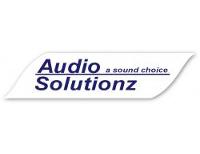 Audio Solutionz Sounds, Lighting AV & Staging Hire