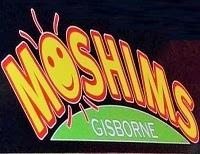Moshims
