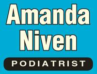 Amanda Niven-Podiatrist