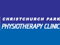 [Christchurch Park Physiotherapy Clinic.]
