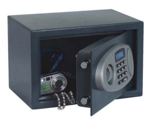 Small Personal Safes