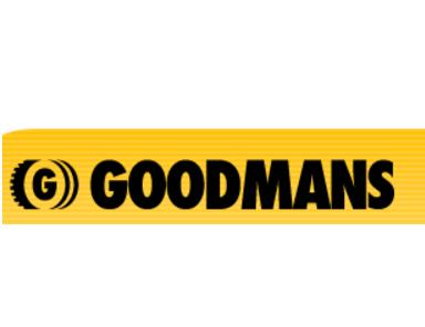 Goodman Contractors Ltd
