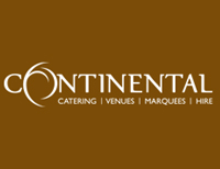Continental Event Catering & Venues