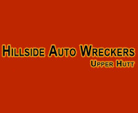 Hillside Auto Wreckers Ltd
