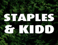 Staples & Kidd Ltd