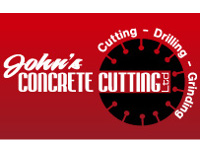 John's Concrete Cutting Ltd