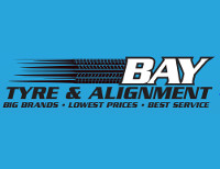 Bay Tyre and Alignment Limited