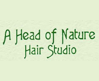 A Head of Nature Hair Studio