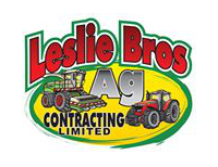 Leslie Bros Ag Contracting Ltd