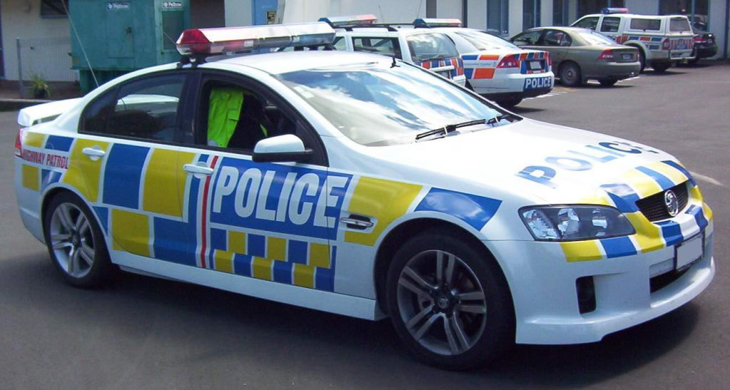 Image result for nz police car 2017