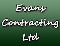 Evans Contracting Ltd