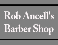 Rob Ancell's Barber Shop