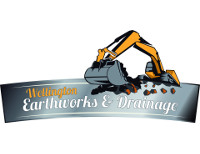 Wellington Earthworks & Drainage Ltd