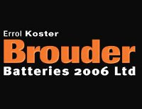 Brouder Batteries 2006 Ltd