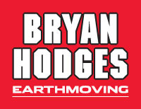 Bryan Hodges Earthmoving