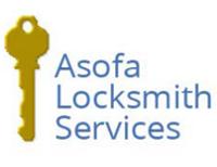 Asofa Locksmith Services