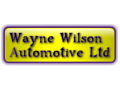 Wayne Wilson Automotive Ltd