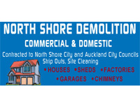 North Shore Demolition