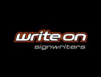 Write On Signwriters
