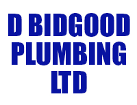 D Bidgood Plumbing Ltd