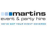 Martins HireMaster
