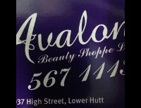 Avalon Beauty Shoppe Ltd
