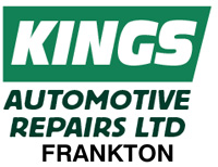 Kings Automotive Repairs Ltd
