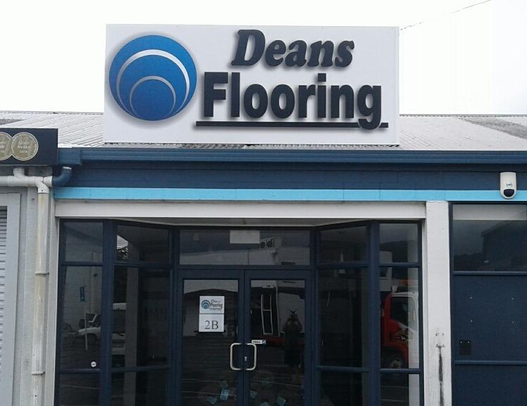 Deans Flooring