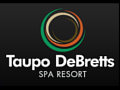 [Taupo DeBretts Hot Springs Spa]
