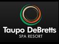 Taupo DeBretts Hot Springs Spa