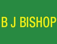BJ Bishop