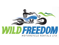 Wild Freedom Motorcycle Rentals Limited