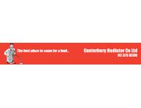 [Canterbury Radiator Co Ltd]