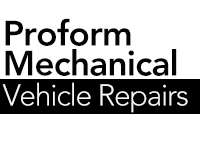 Proform Mechanical Vehicle Repairs