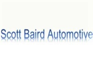 Scott Baird Automotive