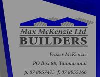 Max McKenzie Ltd