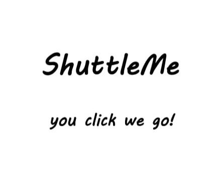 ShuttleMe