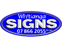 Whitianga Signs Limited
