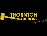 Thornton Auctions Ltd