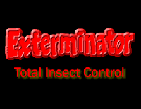 Exterminator Total Insect Control