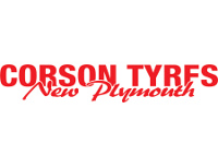 Corson Tyres 2012 Ltd