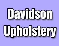 Davidson Upholstery